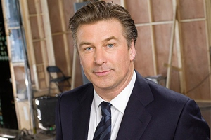 Update: OK, So Maybe Alec Baldwin Isn't Leaving <em>30 Rock</em> in 2012 After All