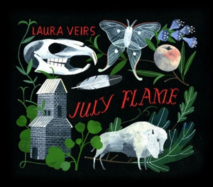Laura Veirs Slates New Album, <em>July Flame</em>, for January Release