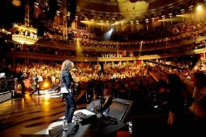 The Killers Prep <em>Live From The Royal Albert Hall</em> DVD