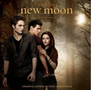 <em>Twilight: New Moon</em> Soundtrack Songs Unveiled: Some Thoughts and Predictions