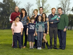 High Definition: <i>Modern Family</i> Finds Its Funny