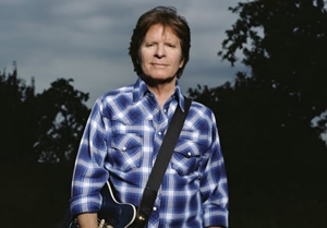John Fogerty Saddles Up for Fall U.S. Tour