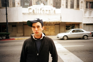 Sufjan Stevens' Music to be Featured in a Ballet