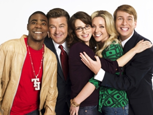 UK's Five Dumps Liz Lemon and &lt;em&gt;30 Rock&lt;/em&gt;