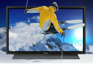 Jumping Right Off the Screen: 3D Televisions Coming Soon