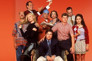 Script in the Works for <em>Arrested Development</em> Movie