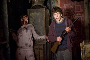 "<em>Zombieland</em> Director Ruben Fleischer Talks ""The Cameo"""