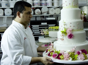 Fall Guide to Good TV: <em>Cake Boss</em>