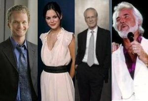 &lt;em&gt;How I Met Your Mother&lt;/em&gt; Casts Rachel Bilson, Tim Gunn, Kenny Rogers In Its Fifth Season