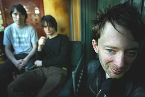 Ed O'Brien Confirms Radiohead &quot;WILL BE MAKING AN ALBUM&quot; to be Released in 2010
