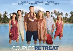 <em>Couples Retreat</em> Brings in the Cash for Struggling Universal