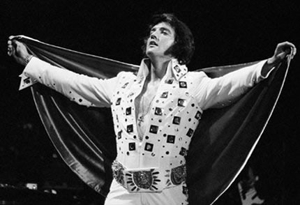 Rights to Elvis Presley and Muhammed Ali's Names, Images Up for Sale