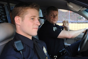 <em>Southland</em> Canceled as Blog Fingers Point to Jay Leno