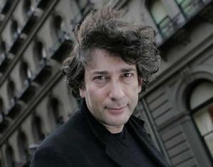 Neil Gaiman Crowdsourcing a Short Story Via Twitter