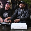 Big Boi, Jermaine Dupri and DJ Drama Talk <em>DJ Hero</em>