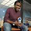 &lt;em&gt;Community&lt;/em&gt;'s Donald Glover: Class Act