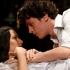 <i>Spring Awakening</i> Co-Stars Groff and Michele Reunite on Fox's <i>Glee</i>