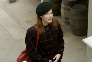 Cate Blanchett's <em>Indian Summer</em> Gets Shelved