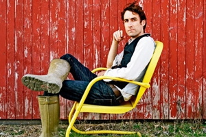 Andrew Bird Announces a Few Shows
