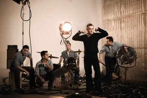 Morrissey in Stable Condition, Planning to Resume Tour After On-Stage Collapse