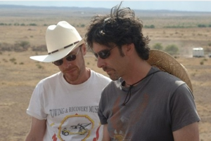 Coen Brothers Cast Damon, Brolin and Bridges for <em>True Grit</em>