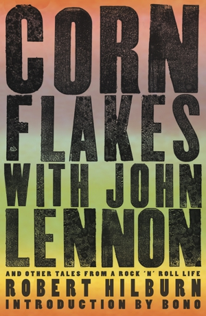 Robert Hilburn Recalls the Death of John Lennon