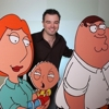 Microsoft Bows Out as Sponsor for <em>Family Guy</em> Television Special