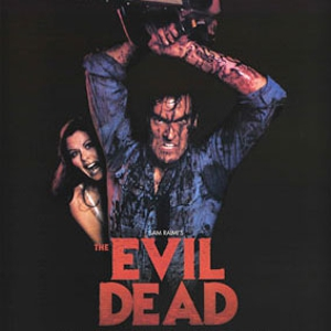 &lt;em&gt;Evil Dead&lt;/em&gt; to Rise Again to Theaters in 2010