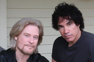 Hall and Oates to Guest on <em>The Cleveland Show</em>