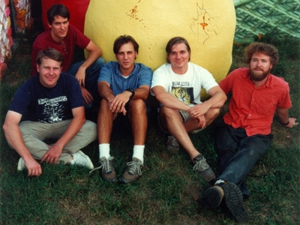 Pavement to Play Sasquatch! 2010, Three-Day Passes On Sale Tomorrow
