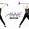 Annie: &lt;em&gt;Don't Stop&lt;/em&gt;