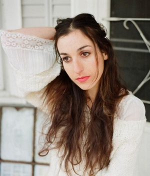 Marissa Nadler Selling Covers LP on Etsy