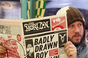 Badly Drawn Boy Announces December Tour Dates