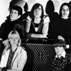 The Velvet Underground Reunites for New York Public Library Chat