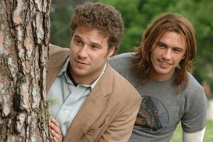 Judd Apatow Hints at <em>Pineapple Express</em> Sequel