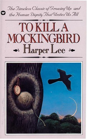 The Booky Man: Revisiting 'To Kill A Mockingbird' on Its 50th Anniversary