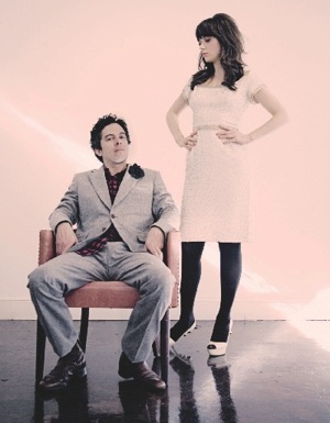 She & Him Talk <em>Volume Two</em>