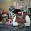 Gorillaz Go Global for Fall Tour
