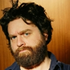 Listen to Zach Galifianakis' Celebrity iTunes Playlist