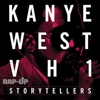 Kanye West Releasing &lt;em&gt;VH1 Storytellers&lt;/em&gt; Album in 2010