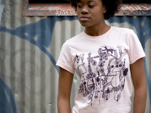 Bloc Party, Grizzly Bear, Metric, More Design T-Shirts