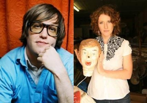 Long Winters Frontman John Roderick Talks Kathleen Edwards Collaboration