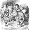 First Edition <em>Alice In Wonderland</em> Sells for $40,000