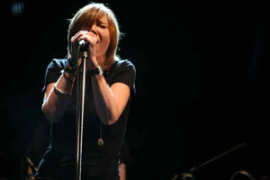 Portishead Releases Benefit Single for Amnesty International