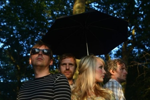 The Clientele Readies for North American Tour