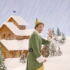 <em>Elf</em> Heads to Broadway