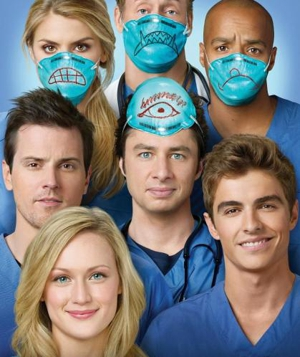 High Definition: <i>AfterSCRUBS</i>