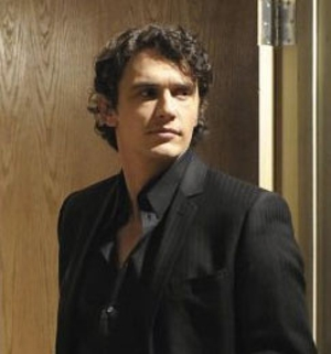 James Franco Joins New Danny Boyle Flick, <em>127 Hours</em>