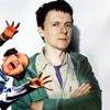 Michel Gondry and Björk Unveil...Scientific Musical?