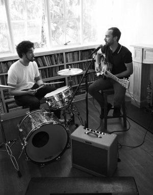 Hear a New Broken Bells Song, Watch a New Broken Bells Video